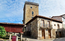 Torre de Vilanova dos Infantes
