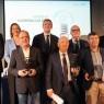 La Mancomunidad Terra de Celanova gana el primer premio de los Coopera Galicia de Entidades Locales 2017