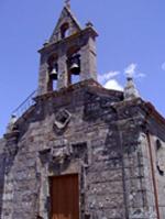 IGLESIA DE SAN MAMEDE DE ALBOS