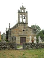 IGLESIA DE SANTA MARÍA DE COUXIL