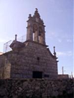 IGREXA DE SAN MIGUEL DE ORGA