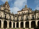 IGREXA E MONASTERIO DE SAN SALVADOR DE CELANOVA