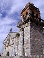 IGLESIA DE SAN PEDRO DE LEIRADO