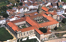 Mosteiro de Celanova