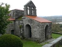 Capela Visigoda de San Torquato