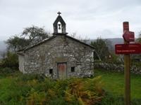 Capela de Vilela