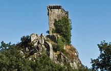Torre de Sande (Cartelle)