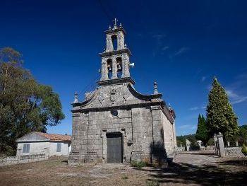 Santuario de Nuestra Señora de A Guía
