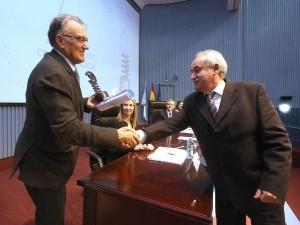 La Mancomunidad Terra de Celanova, galardonada en los premios Coopera Galicia 2016