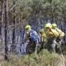Convocatoria contratación Brigadas de prevención y defensa contra incendios forestales.